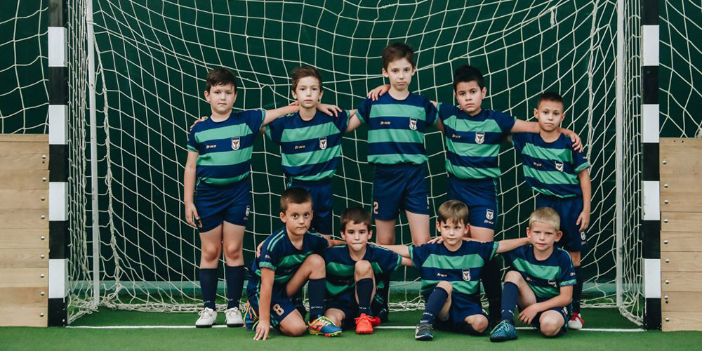 T6 Nika škola fudbala