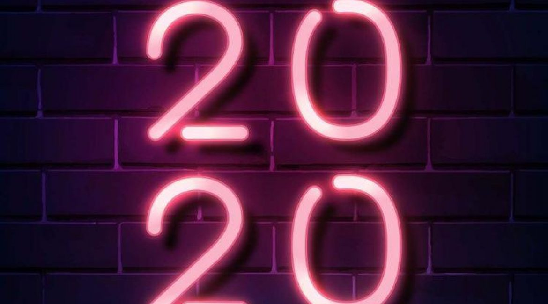 2020 Godina