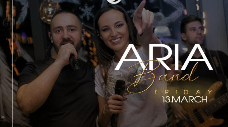 13. Mart Aria Bend