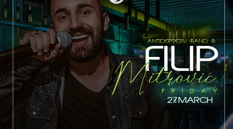 27.Mart Filip Mitrovic