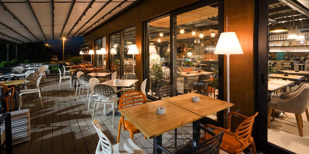T6 Limited Restoran